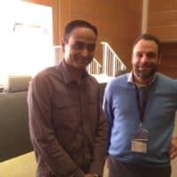 con avinash - digital evangelist di google